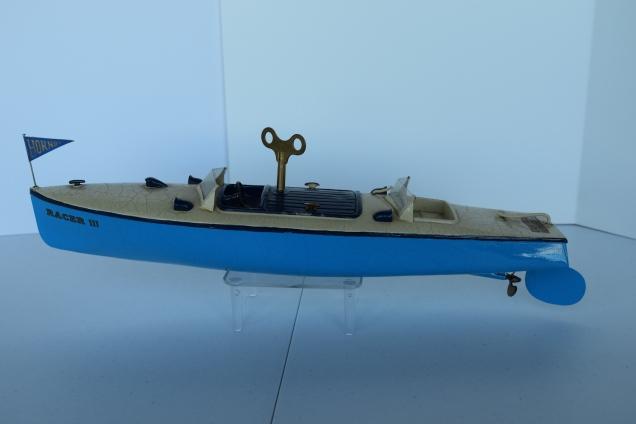 Hornby Racer III