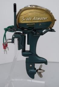 Scott 33
