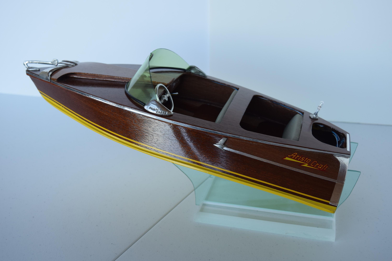 16 inch Aristocraft Torpedo