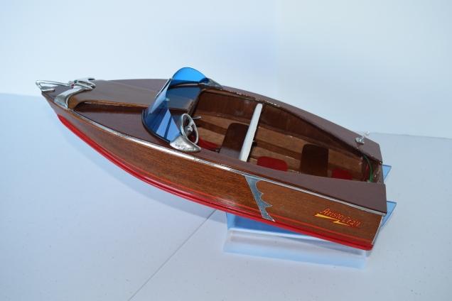 Model Aristocraft Typhoon 15