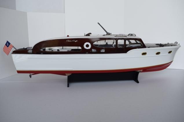 Model Boat-2