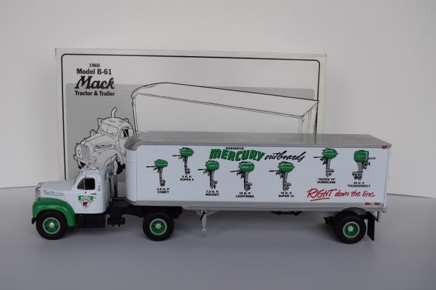 Kiekhafer truck