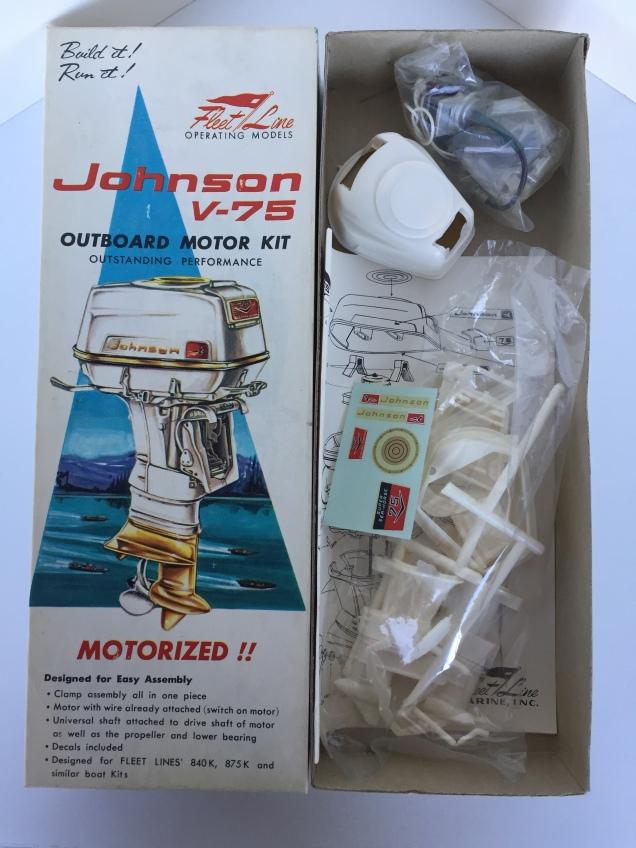 Johnson kit